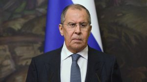 «Дело решенное»: Лавров высказался о статусе Крыма