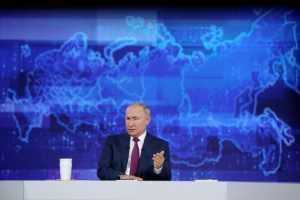 Эксперты предсказывают рост доверия к Путину после его последних решений