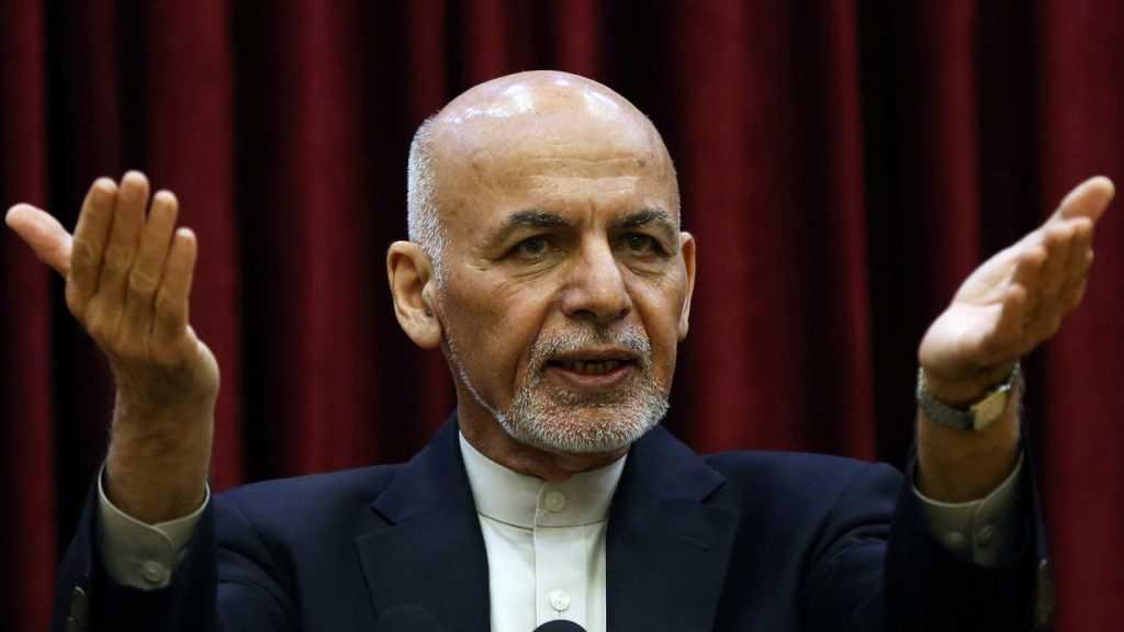 Слуцкий призывает СБ ООН вмешаться в ситуацию в Афганистане