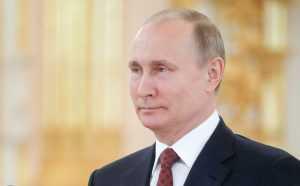 Большинство граждан положительно оценили речь Путина на съезде партии «Единая Россия»