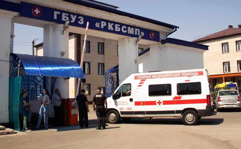 Главврач одной из больниц Северной Осетии сидит под домашним арестом