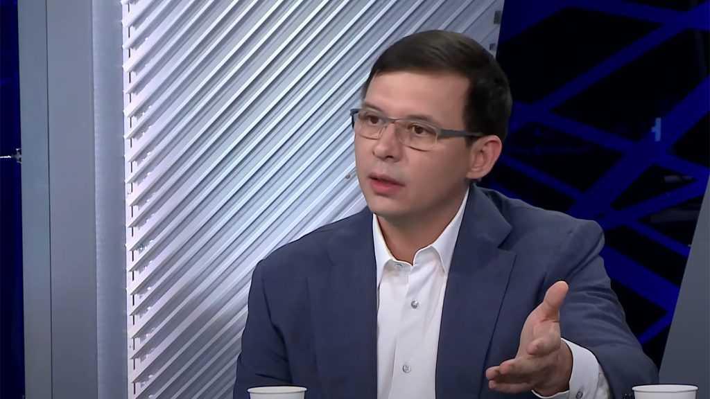 Россия ответила на комментарий бывшего депутата Верховной Рады по поводу санкций ЕС против России