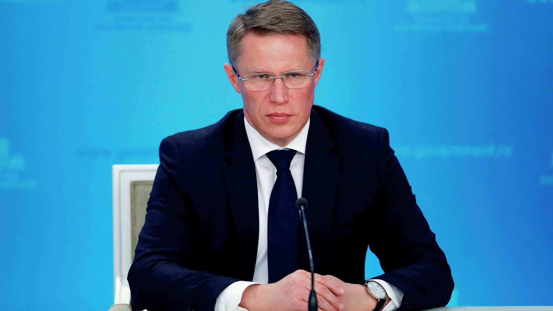 Министр Мурашко предупредил о новых рисках после перенесенного COVID-19