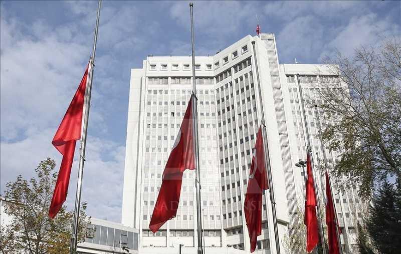 Россия готова помочь Турции в создании современного истребителя