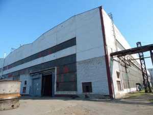 В промзоне Екатеринбурга произошел взрыв с выбросом химических веществ