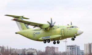 Названа причина крушения самолета Ил-112В в Подмосковье
