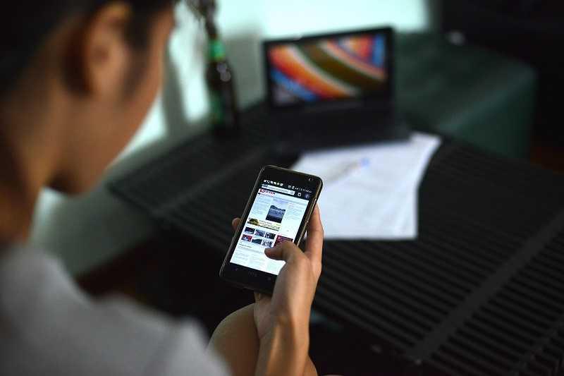 В МВД сообщили о новом способе мошенничества через СМС