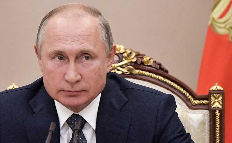 Путин и Лукашенко обсудили сотрудничество стран во время телефонного разговора