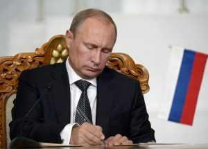 Владимир Путин наградит российских спортсменов орденами за достижения на Олимпиаде в Токио