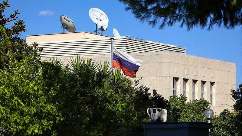 Посольство посоветовало россиянам отложить поездку в Грецию из-за пожаров