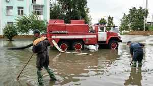 Пострадавшие из-за паводков жители Крыма получат компенсации