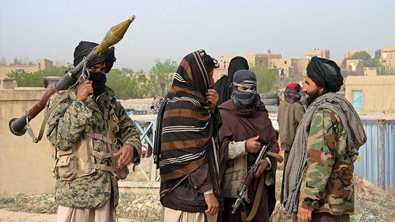 Песков прокомментировал борьбу «Талибана» с силами сопротивления в Афганистане