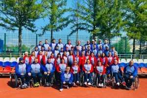 Все паралимпийцы из РФ допущены к участию в играм в Токио