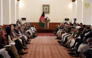 Россия призывает созвать экстренное заседание СБ ООН по Афганистану