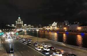 Собянин предложил наказывать автомобилистов, нарушающих тишину в Москве