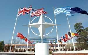 В МИД побеспокоились об учебных испытаниях НАТО в Черном море
