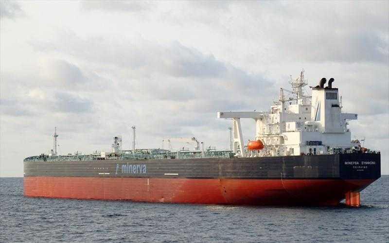 КТК назвал причины разлива нефти в Черном море