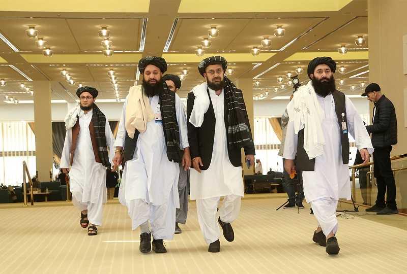 Россия: Власти Афганистана не смогут противостоять «Талибану»