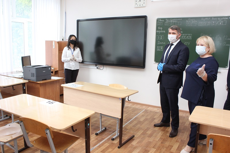 Омбудсмен в сфере образования рассказал о несовершенстве ЕГЭ