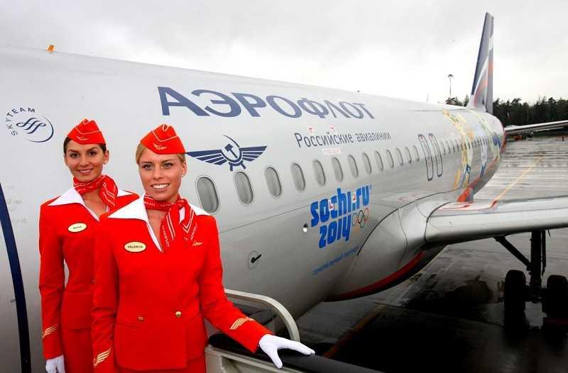 «Аэрофлот» не будет отказываться от прямых рейсов из регионов на юг РФ