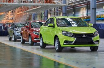 «Автоваз» приостановит сборку автомобилей с 23 августа
