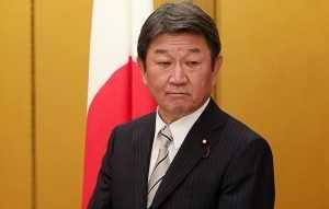 Россия и Япония обсудили заключение мирного договора по Курилам