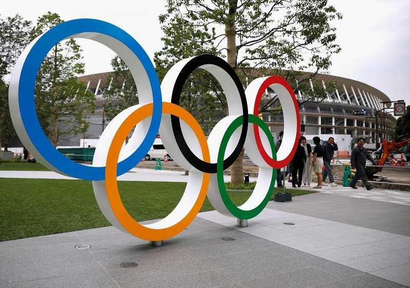 Судьи на Олимпиаде в Токио отменили результат российского спортсмена