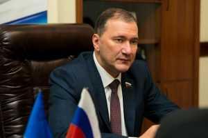 Госдума: Украина может не рассчитывать на помощь США в борьбе с Россией