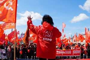 КПРФ обжалует решение ЦИК об отказе Грудинину в участии в выборах