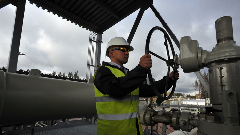 Энергетике Германии потребуются максимальные поставки через «Северный поток – 2»