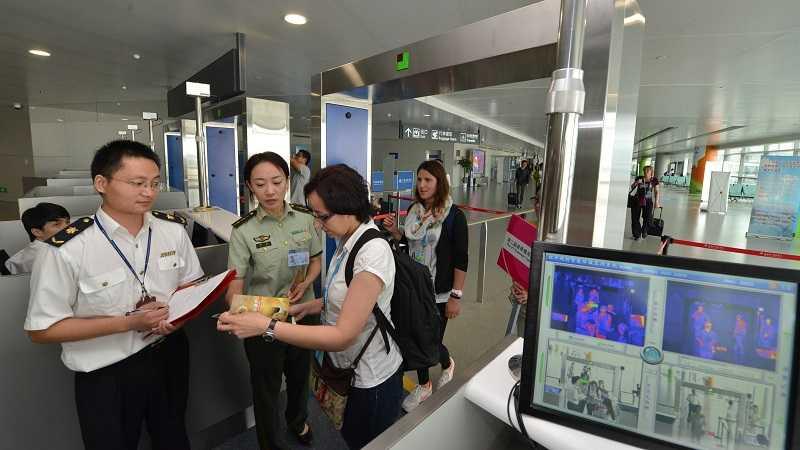 Посольство РФ выясняет обстоятельства о россиянине, запросившем политическое убежище в Японии