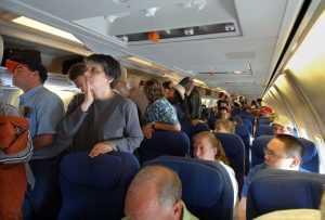В России объяснили, почему осенью цены на авиабилеты снизятся на 30%