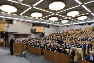 Племянник Путина передумал участвовать в выборах в Госдуму