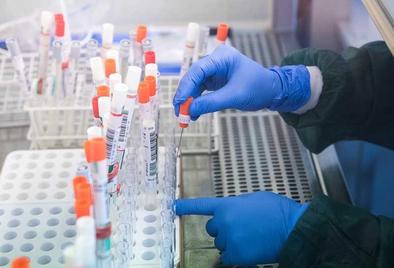 От гриппа в России планируется привить больше половины граждан