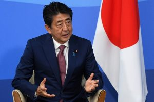 Москва жестко ответила на очередные претензии Японии о статусе Курильских островов