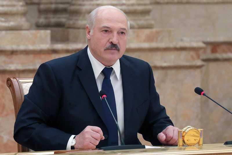 Соловьев ответил на высказывание Лукашенко о принадлежности Крыма