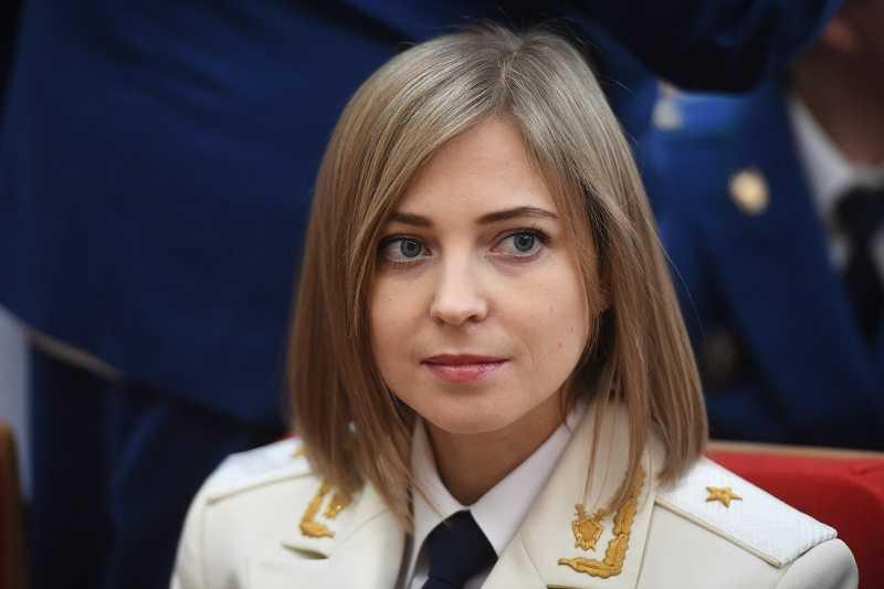 Поклонская посоветовала Лукашенко посетить Крым
