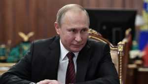 Путин указал, что принуждение к вакцинации недопустимо