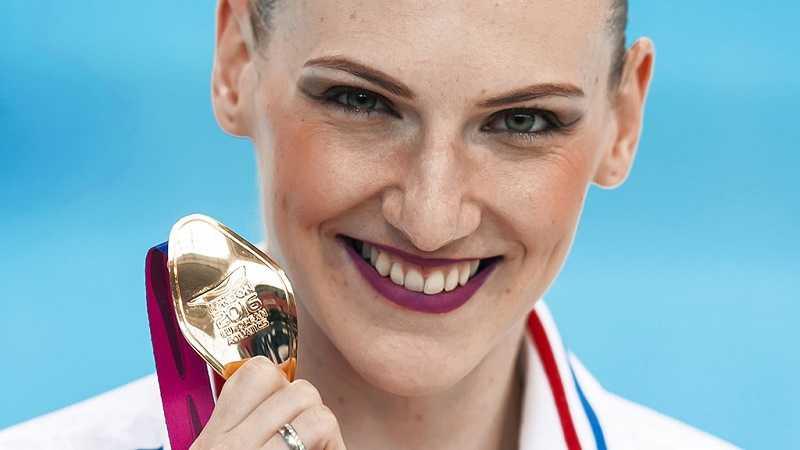 Чемпионка Светлана Ромашина высказалась об использовании российскими спортсменами допинга