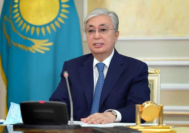 Мишустин прибыл в Казахстан для обсуждения способов международного сотрудничества