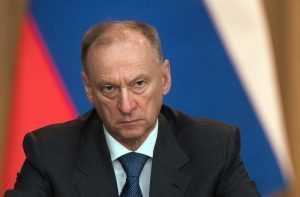 Патрушев: В Сибири за 2020 год было предотвращено 4 теракта