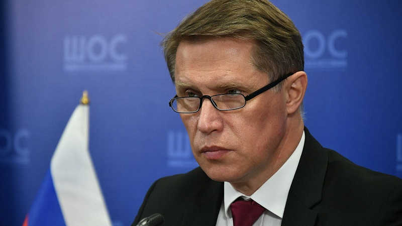 В России число вакцинированных приблизилось к 39 миллионам