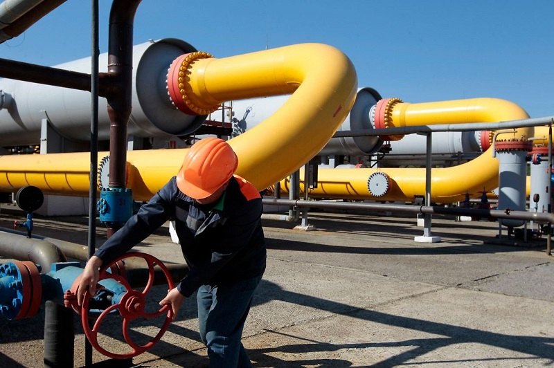 Украина предложила России продлить контракт по транзиту газа до 2034 года