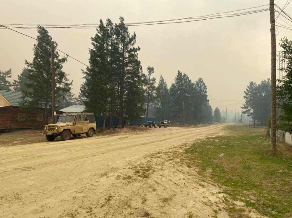 Жители села Бясь-Кюель республика Саха получат компенсации