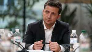 Захарова: Участники «Крымской платформы» проявляют «преступное лицемерие»