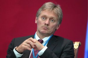 Песков ответил на признание телеканала «Дождь» иностранным агентом