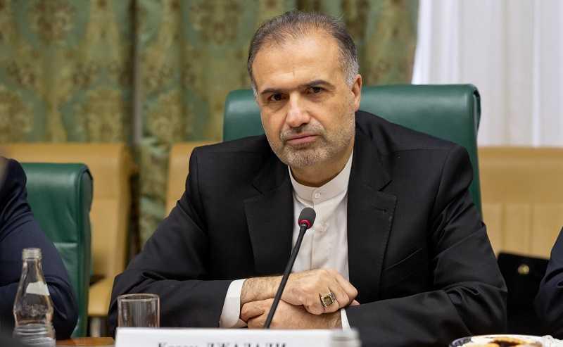 Иран не отказывается от долга в 600 млн долларов перед Россией