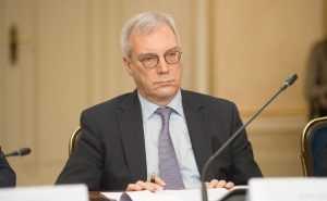 МИД РФ ответил на призыв Европы о прекращении контроля над Афганистаном