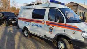 В Абхазии эвакуировали двух туристов из РФ с переломом ног