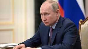 Путин заявил, что за впервые за всю историю Россия сможет решить жилищный вопрос